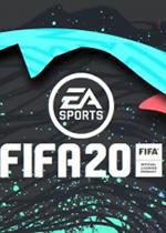 FIFA 2020中文版demo