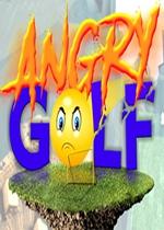 愤怒的高尔夫(ANGRY GOLF)PC破解版