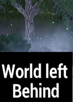 被��下的世界(World left Behind)PC破解版