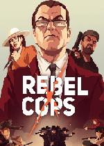 �x�(Rebel Cops)PC中文版v1.1