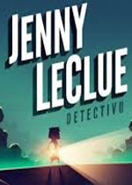 珍妮的线索:小侦探(Jenny LeClue Detectivu)PC破解版