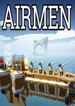 我的�w空艇(Airmen)PC破解版