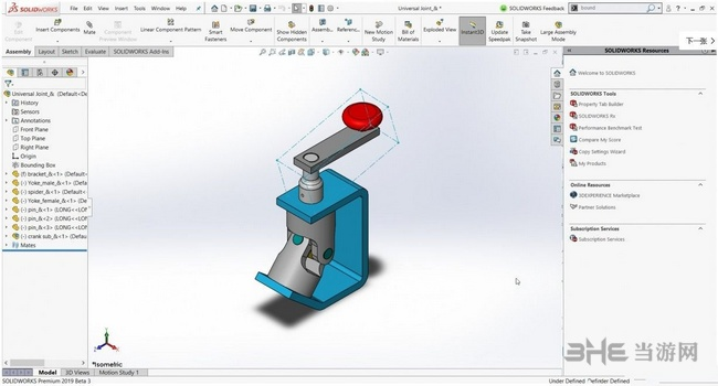 SolidWorks2019图片2