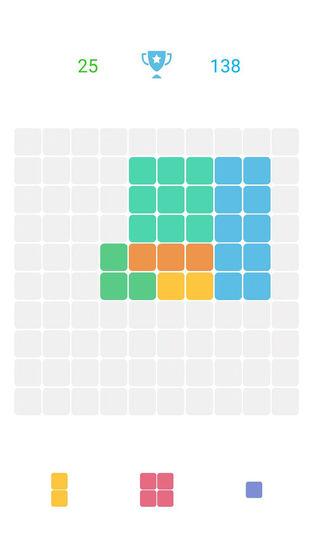 1010方块含关卡截图3