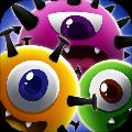 病毒大作战B计划安卓版0.0.5