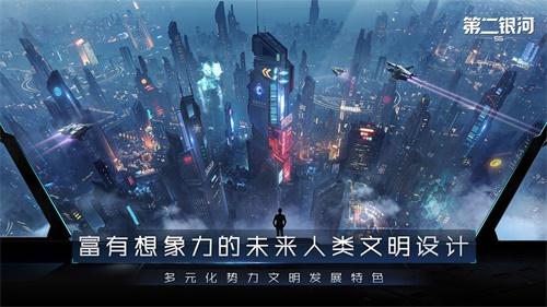 第二银河中文版截图1