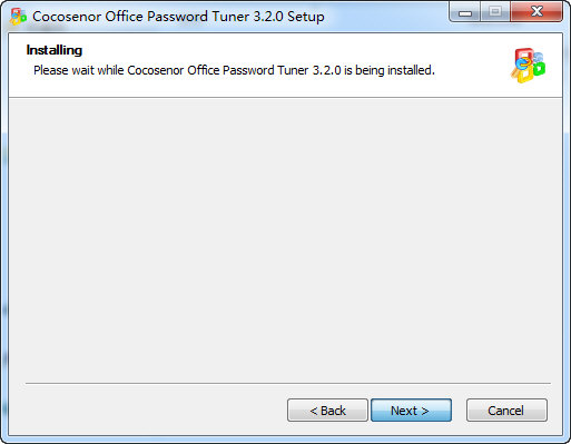 Cocosenor Office Password Tuner(office密码恢复软件)
