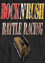摇滚赛车:战斗狂飙(Rock n' Rush: Battle Racing)PC破解版