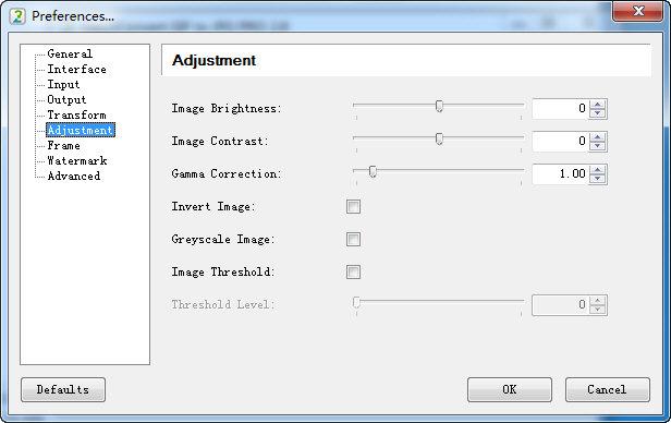 Easy2Convert GIF to JPG PRO圖