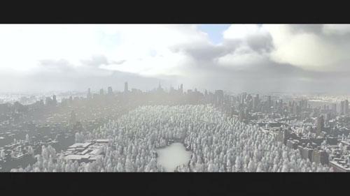 《微软飞行模拟》游戏截图3