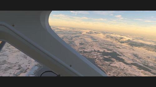 《微软飞行模拟》游戏截图6