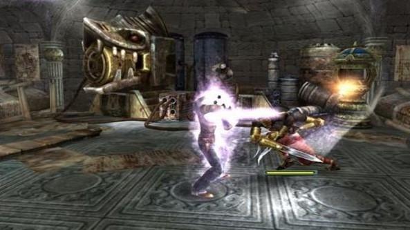 鬼武者3游戏图片4