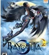 猎天使魔女2游戏图片