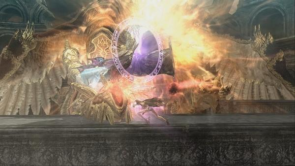 猎天使魔女1游戏图片5