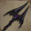 异化之地兹特尔的蝙蝠标