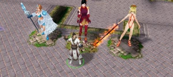 守卫剑阁大圣归来游戏图片2
