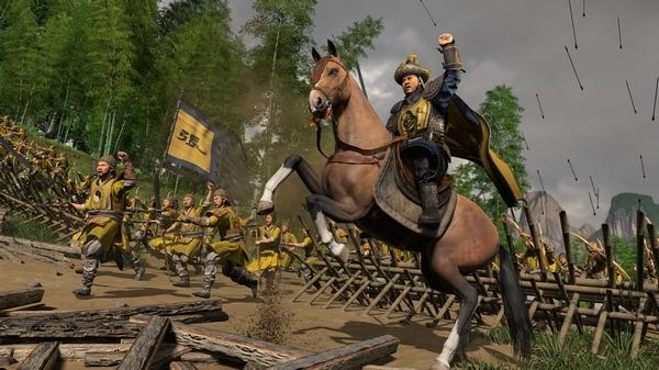 全面战争三国受命于天游戏图片3
