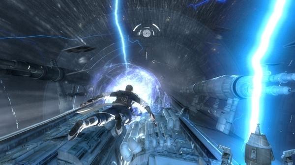 星球大战原力释放2游戏图片2