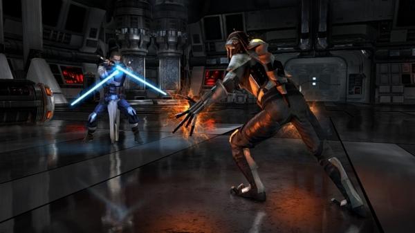 星球大战原力释放2游戏图片3