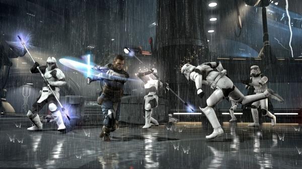 星球大战原力释放2游戏图片4