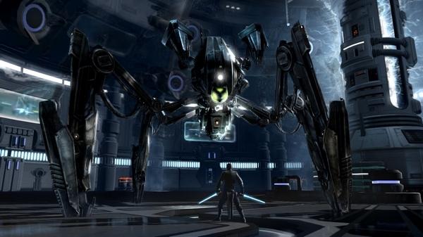 星球大战原力释放2游戏图片5