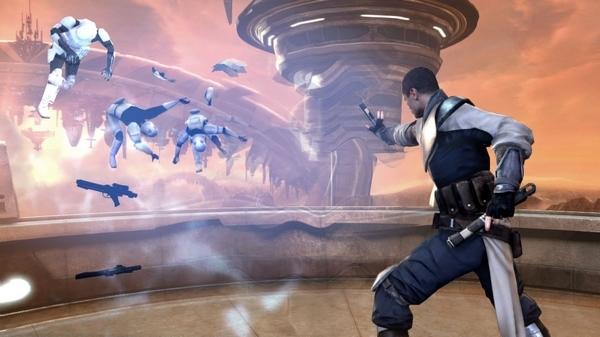 星球大战原力释放2游戏图片6