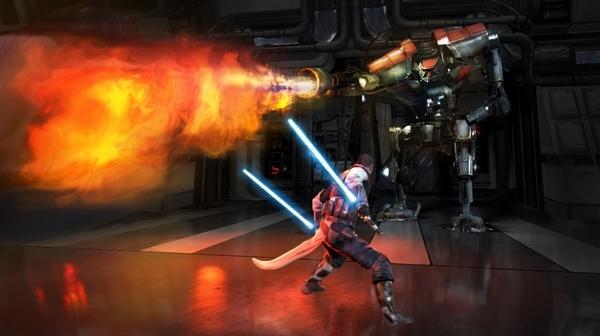 星球大战原力释放2游戏图片7