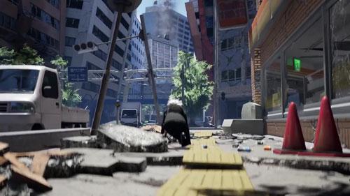 《绝体绝命都市4:夏日回忆》游戏截图