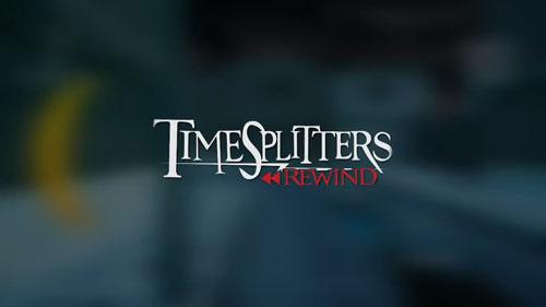 《时空分裂者:倒带》游戏截图