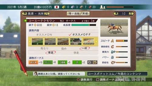 赛马大亨8游戏截图4