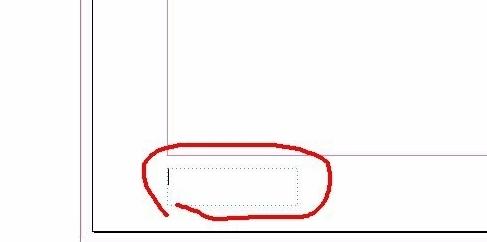 InDesign cc 2019页码设置界面4