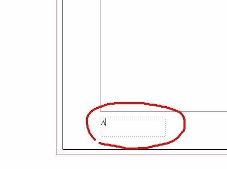 InDesign cc 2019页码设置界面5