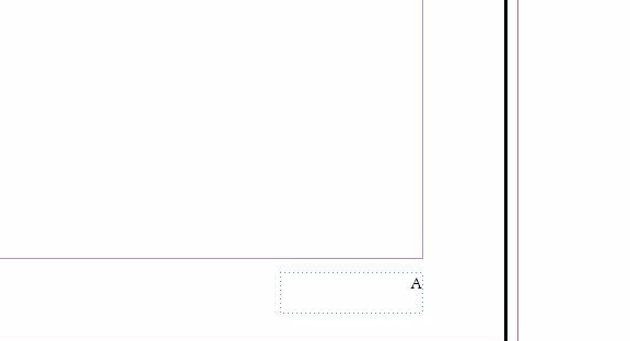 InDesign cc 2019页码设置界面6