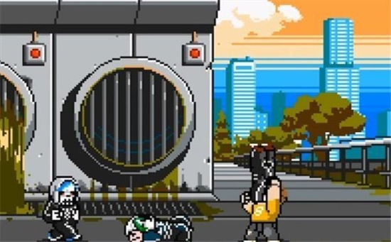 �嵫�物�Z:地下世界�D片4