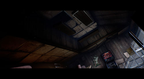 《寂静岭》虚幻4引擎重制截图