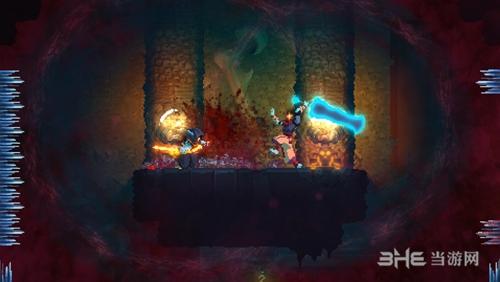 死亡细胞游戏截图4