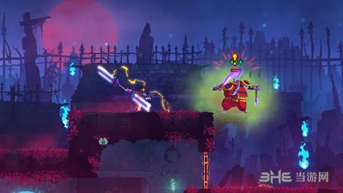 死亡细胞游戏截图3