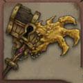 伊西塔的黄金锤