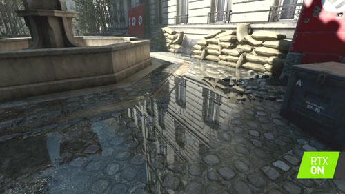《德军总部:新血脉》游戏截图8