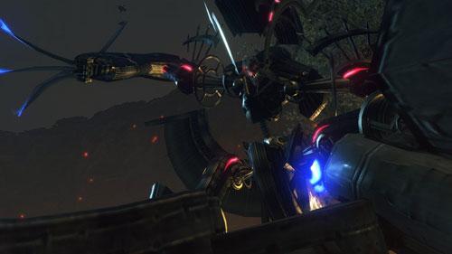 《异度神剑:终极版》游戏截图2