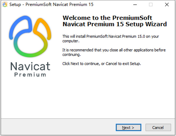 Navicat Premium 15图片3