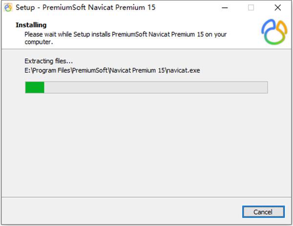 Navicat Premium 15图片9