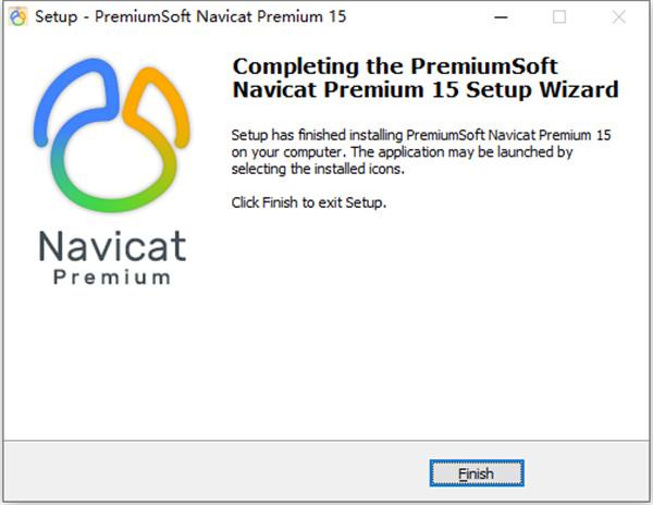 Navicat Premium 15图片10