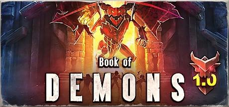 恶魔之书游戏图片1