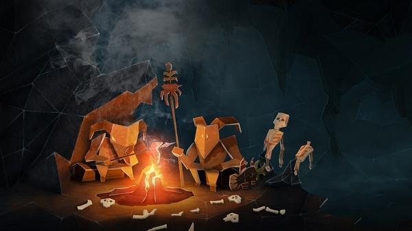 恶魔之书游戏图片2