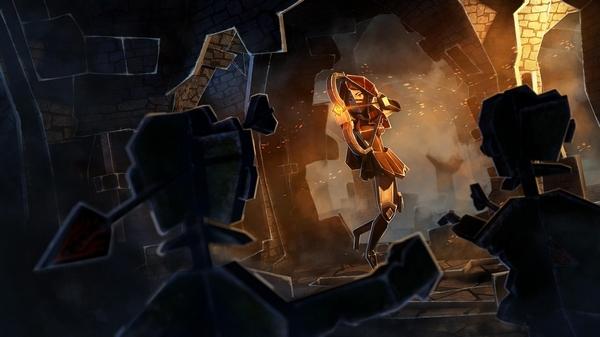 恶魔之书游戏图片4