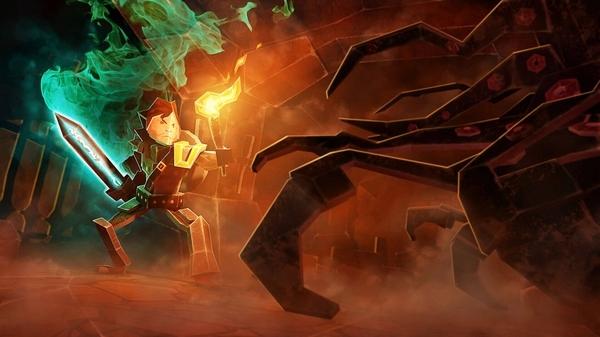 恶魔之书游戏图片5