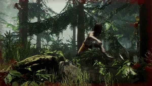 森林游戏图片2