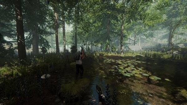 森林游戏图片5