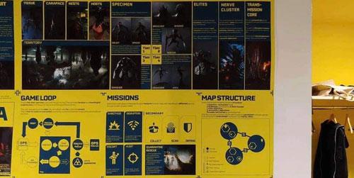 《彩虹六号:封锁》宣传文件4